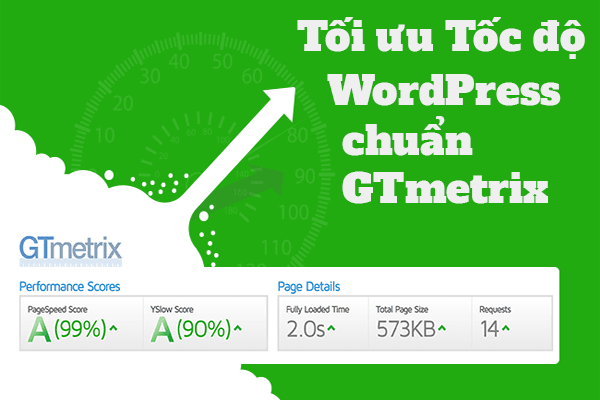 Toi Uu Toc Do Website Wordpress Chuan Gtmetrix